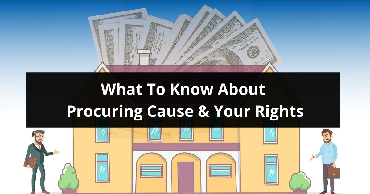 What To Know About Procuring Cause Your Rights