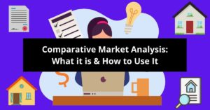 Comparative Market Analysis What it is How to Use It