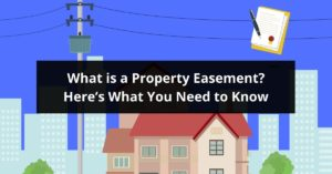 What is a Property Easement