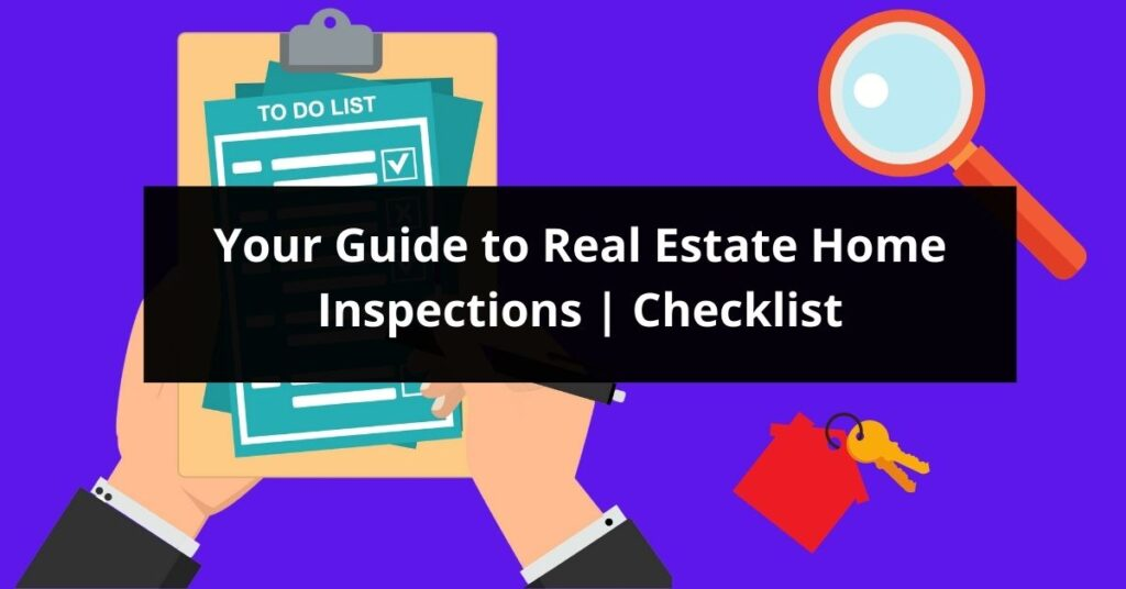 Real Estate Home Inspections